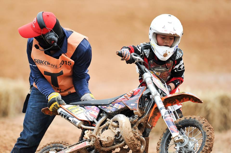 Supercross racing comes to Buriram. - Buriram Times