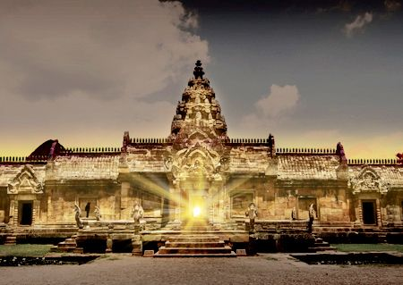 Phanom Rung and the Solar Spectacle
