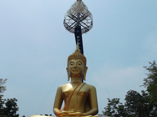 Bhuddism in Buriram Part II