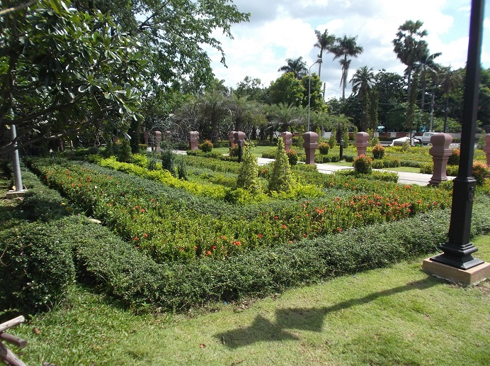 Growth in Buriram
