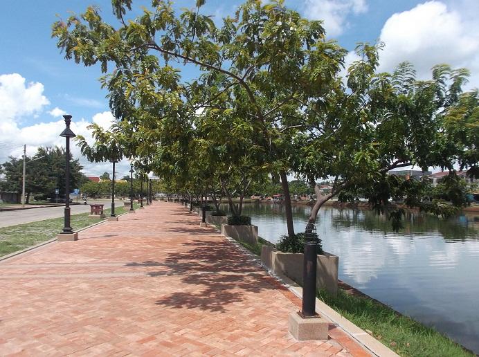 beautiful_Buriram_City_Centre