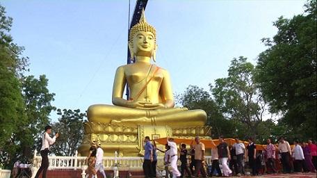 Expats Buddha