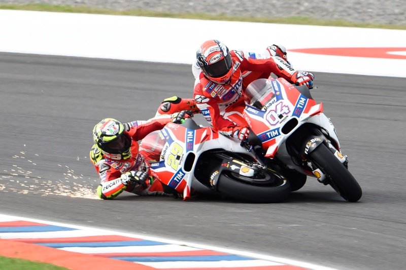 Moto GP heading to Buriram