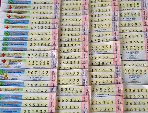 Lottery Tickets Prices Under Close Scrutiny By Government