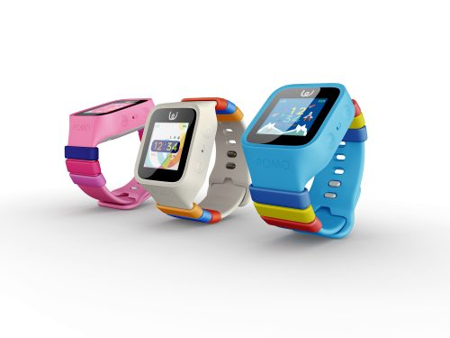 New Super-Watch For Young Children AND Parents