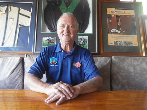 Happy Birthday Buriram Golf Society