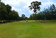 Gem Of A Golf Course Near Khon Kaen