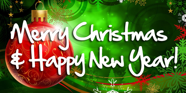 Merry Christmas And A Happy New Year - Buriram Times