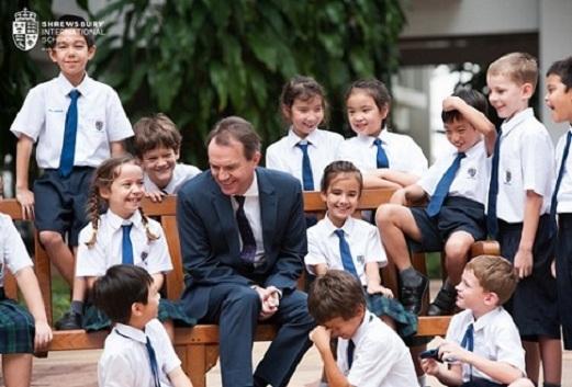International Education In Thailand