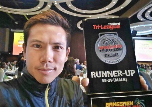 Successful Buriram Businessman Saksit To Run As A Pacer In Buriram Marathon