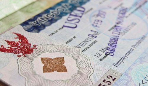 Cabinet Extends Visa  Fee Waiver Until August