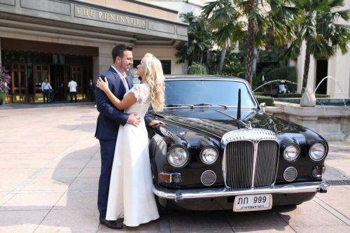 More Couples Choosing Thailand As Their Wedding Destination
