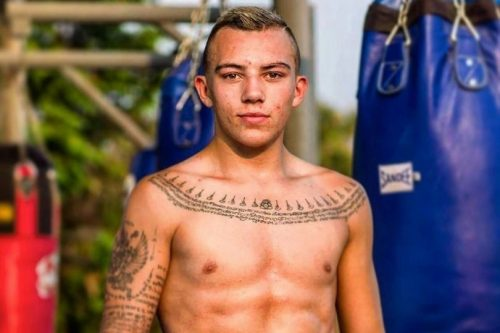 Heatstroke Claims The Life Of 19 Year-Old British Muay Thai Boxer