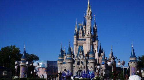 Disney In Talks To Open Theme Park In Thailand