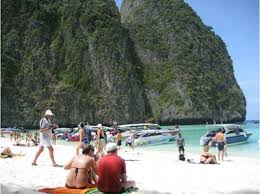Far Fewer Brits Coming To Thailand But Arrests Are UP !