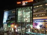Student Falls To His Death In Shopping Mall