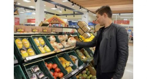 Tesco Lotus Pushes Food Exports From Thailand To UK