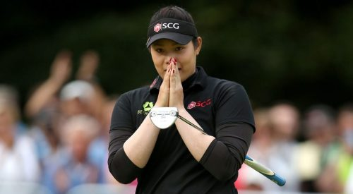 Ariya Becomes First Ever Thai Golfer To Reach Number One In The World Rankings