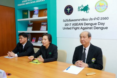 New Campaign To Lower Dengue Fever Risks Launched
