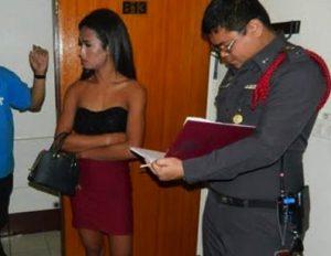 Tourist Dies In Wild Romp With Buriram Ladyboy - Buriram Times