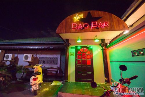 New Dao Cafe In Pattaya Worth A Visit