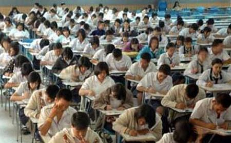 Thailand Still Lagging Behind Other Countries In Education
