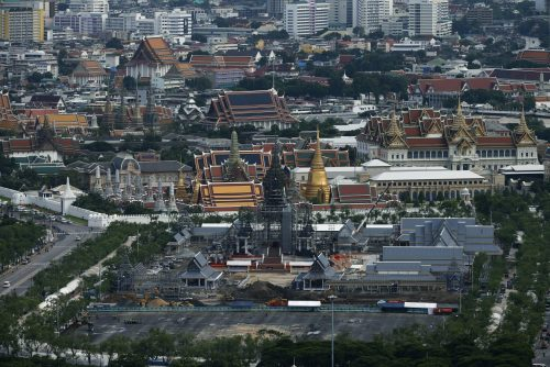 Bangkok Top Destination In The World For Value For Money For Tourists