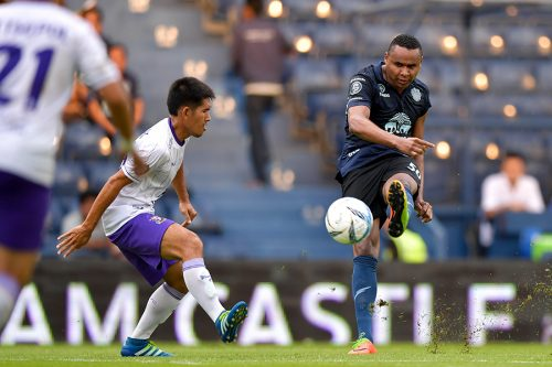 Buriram Ease Past Plucky Phitsanulok But Have They Solved The Midfield Problem?