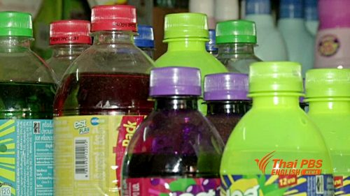 Excise Tax To Increase On Sweetened Drinks