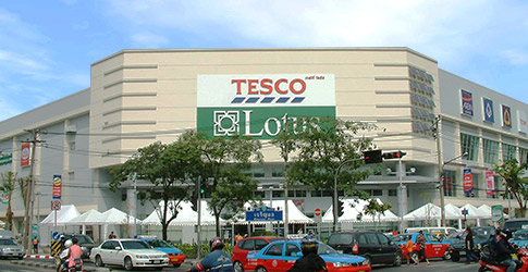 Tesco Lotus Continue Their Commitment To Fresh, Affordable Food
