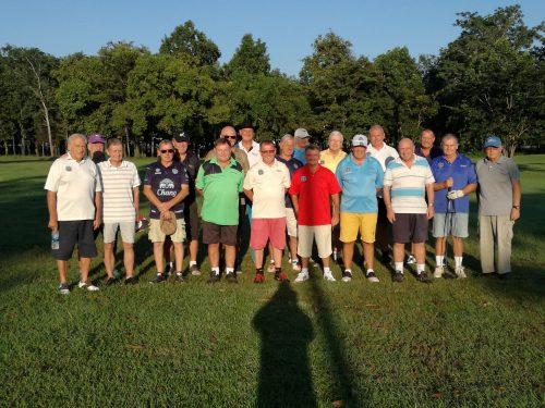 Buriram Golf Society Vice-Captain Keith Wood's Golf Day