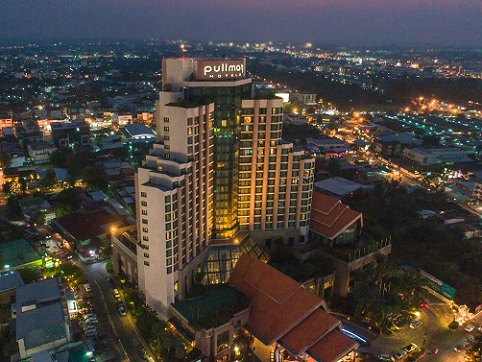 Khon Kaen City Will Become the Investment Magnet Of Isaan