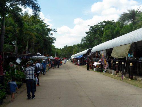 Annual Buriram Agricultural Show 2017