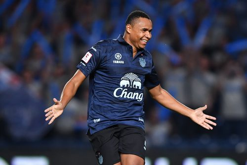 """A Remarkable Season For Buriram United As They Did Indeed """"Strike Back"""""""