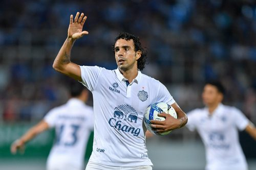 Buriram Create New Points Record With Hard-Fought Win At Chonburi
