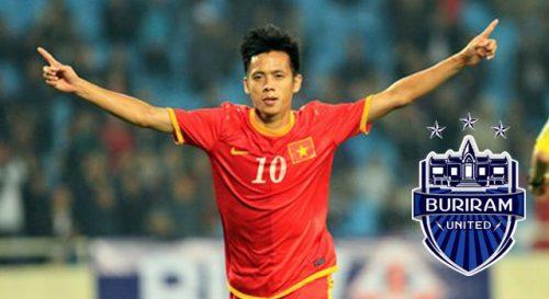 Buriram To Sign Vietnam Midfield Star ?