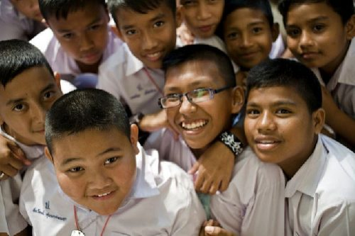 One Million Thai Teenagers Are Suffering From Depression