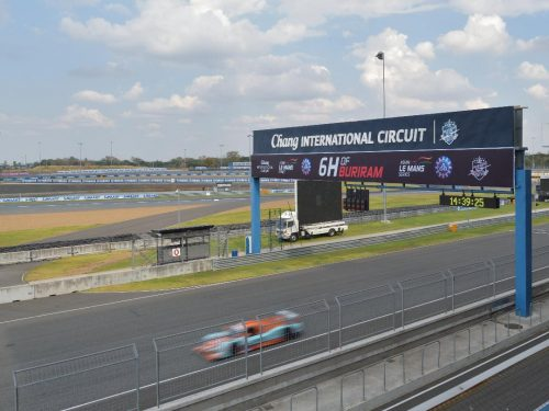 asian le mans series at chang international circuit this weekend buriram times. Black Bedroom Furniture Sets. Home Design Ideas