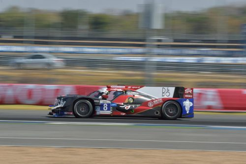 Le Mans Series At The Chang International Circuit