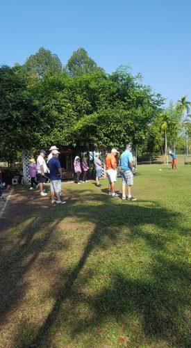 Buriram Golf Society Blitz Khon Kaen……..AGAIN !