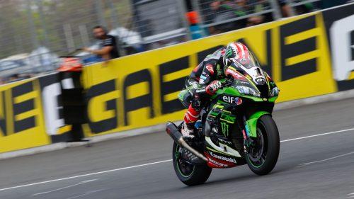 World Superbikes 2018 At The Chang International Circuit, Buriram