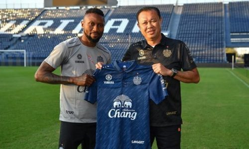 Newin Chidchob Reveals Reasoning Behind Cancellation Of Samson's Contract