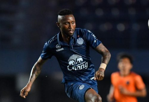 Samson Leaves Buriram And Rejoins Former Club Hanoi
