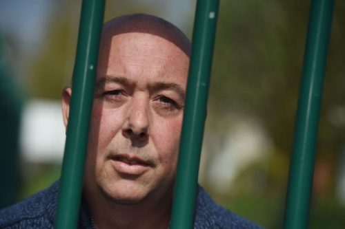 British Charity Worker Feared Being Raped In 40 Day Thai Prison Nightmare