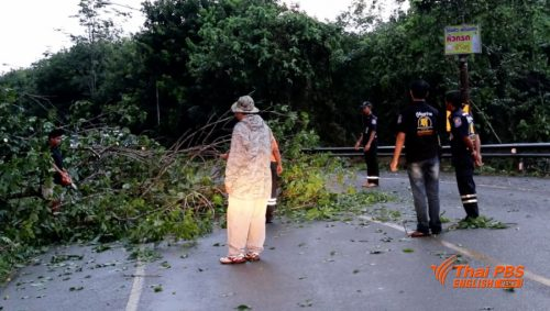 Summer Storms Wreak Havoc In 17 Provinces