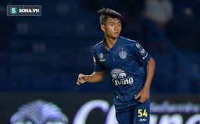 Meet The Youngest Player To Appear In Buriram United's First Team