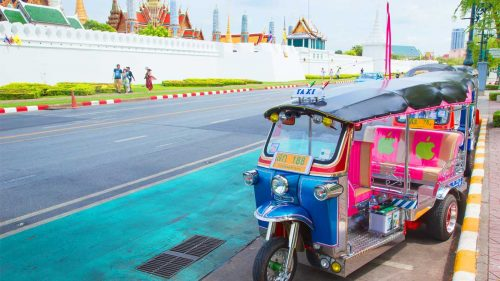 Five Traveller Scams To Watch Out For In Thailand