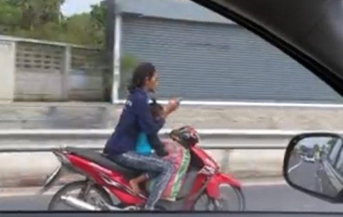 Netizen Sums Up In No Uncertain Terms Why So Many People Die On Thailand's Roads