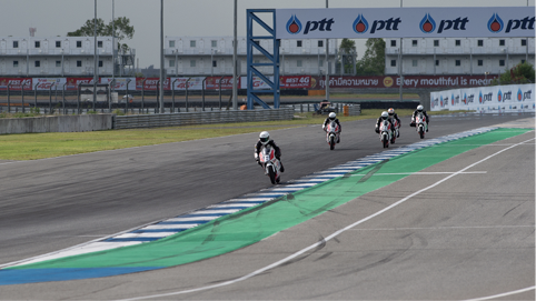 PTT BRIC Superbikes report – Saturday