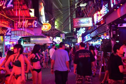 The Reality and Denial of Sex Work in Thailand